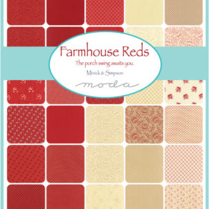 Farmhouse Reds by Minick and Simpson