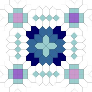 Templates & Papers for Blocks and Quilts
