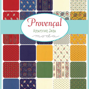 Provencal by American Jane