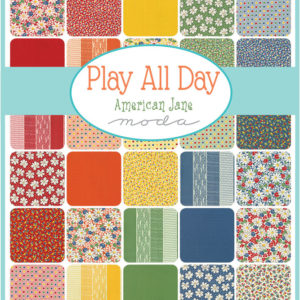 Play All Day by American Jane