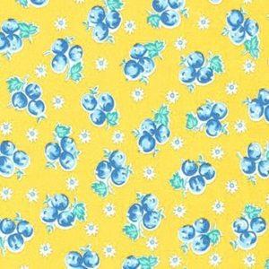 Birds of Liberty - Yellow - 16347 5