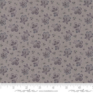 Puzzle Pieces - 10109 18 - Grey/Mauve