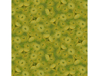 Under the Australian Sun - Leesa Chandler - Flowering Gum Green - 12 15