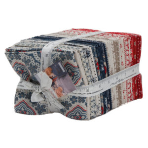Portsmouth by Minick & Simpson - Fat Quarter Pack