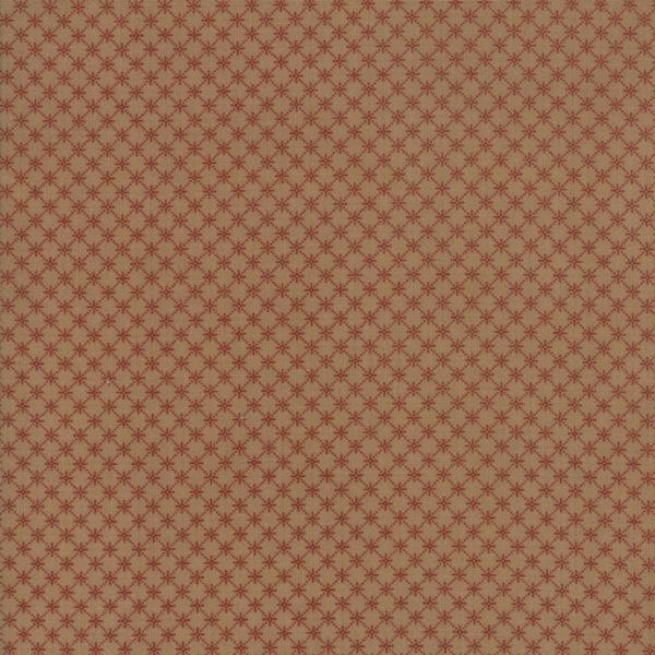 Timeless - Jo Morton - Tan Rust - 38020 22
