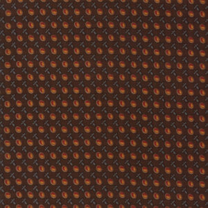 Timeless - Jo Morton - Brown/Rust - 38022 14