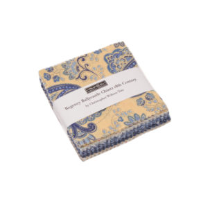Regency Ballycastle Chintz - Mini Charm Squares