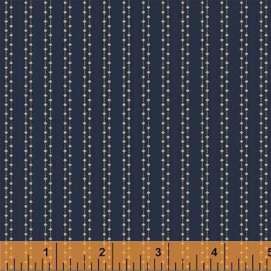 Centennial Shirtings - 424871 - Navy