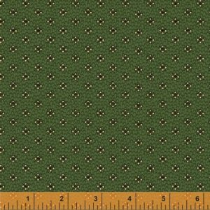 Jamestown by Nancy Gere - 43345 2 - Green
