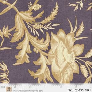 St Louis Collection by Washington Street - 26833 Purple
