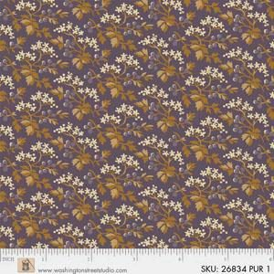 St Louis Collection by Washington Street - 26834 Purple