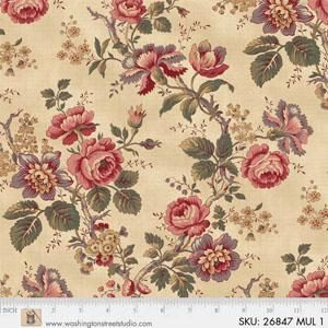 Mississipi Collection by Washington Street - 26847 - Multi