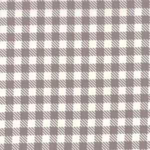 Volume II - 5616 15 - Grey & Cream Houndstooth