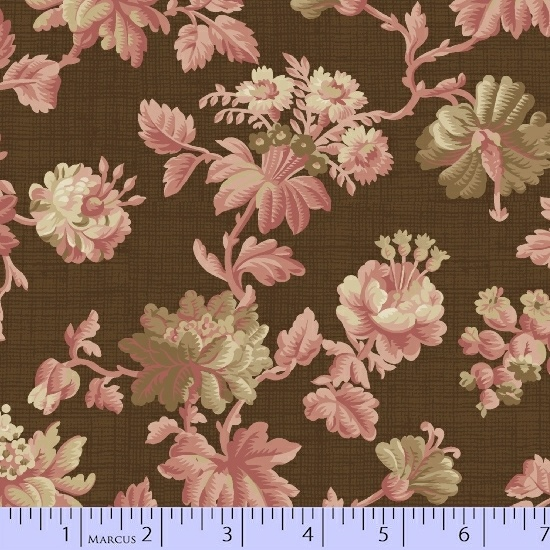 Chalk & Timber - 8215 0126 - Beige/Brown with Pink