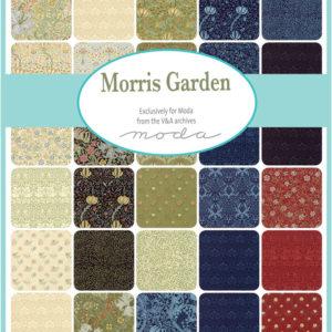 Morris Garden