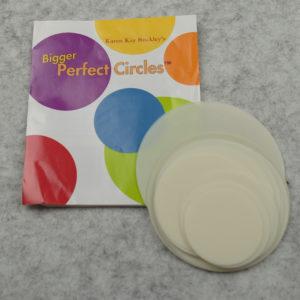 Karen K Buckley - Bigger Perfect Circles