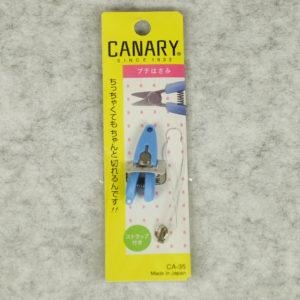 Castanet Scissors