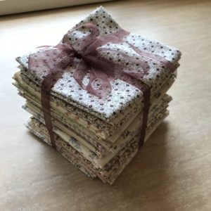 Nicholson Street by Max & Louise - Fat Quarter Pack