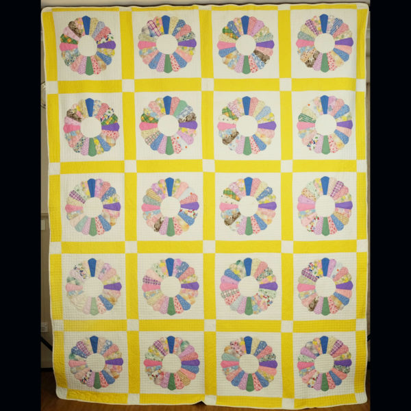 Mary Beth Quilt Pattern