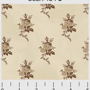 Savannah Classics - 484 - Cream/Brown