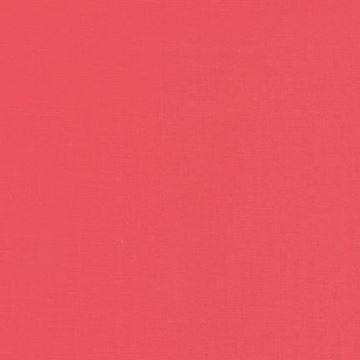 Kona Cotton Solids - Watermelon - 1384