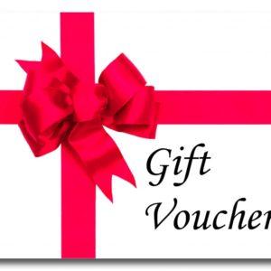 Gift Voucher - $10.00