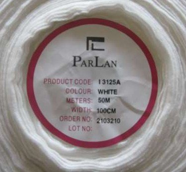 Parlan Wadding (Non Fusible) - 100cm wide