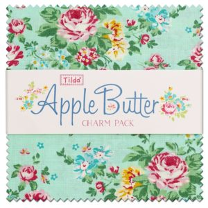 Apple Butter by Tilda