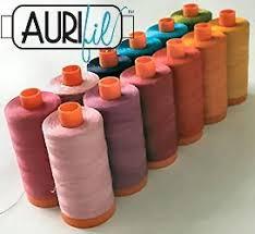 Aurifil - 50 wt - 1300m