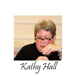 Kathy Hall Fabrics