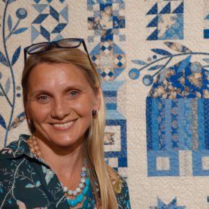 Edyta Sitar Fabrics and Books