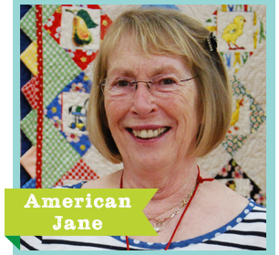 American Jane Fabrics