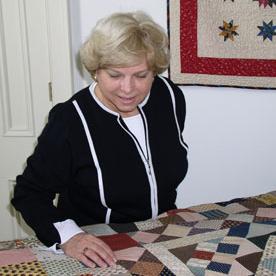 Mary Koval Fabrics