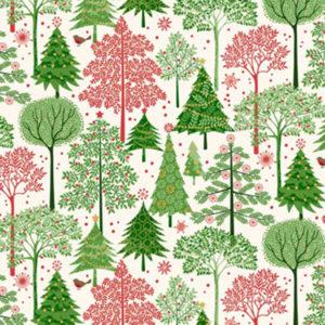 Fabric - Christmas