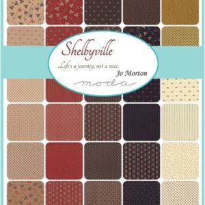 Shelbyville by Jo Morton
