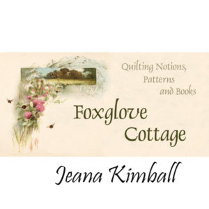 Jeana Kimball Products