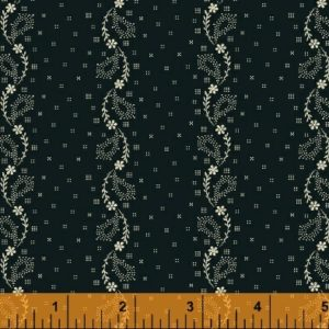 2nd Sampler - Julie Henrickson - 413014 - Black