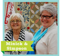 Minick & Simpson Fabrics