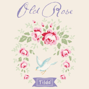 Old Rose by Tilda