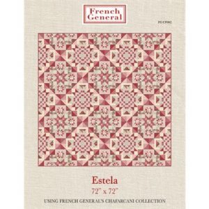 ESTELA BY FRENCH GENERAL
