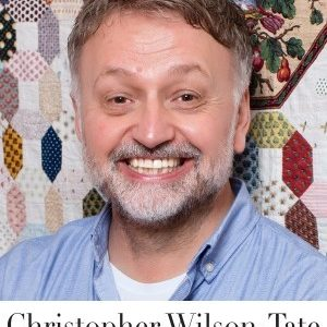 Christopher Wilson Tate Patterns