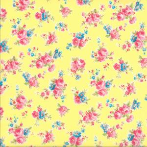 Flower Sugar Style