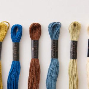 Cosmo 6 Strand Thread