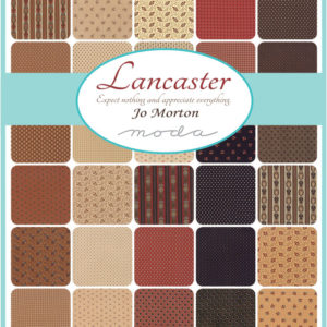 Lancaster by Jo Morton