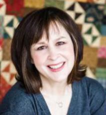 Kim Diehl Fabric and Books