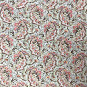 Verna Mosquera Fabrics