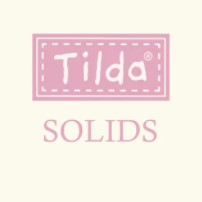 Tilda Solid Colours
