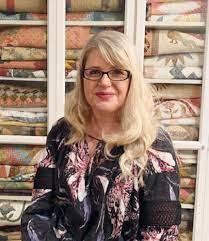 Deborah Dorward