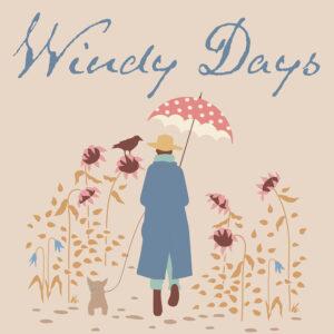 Windy Days by Tilda